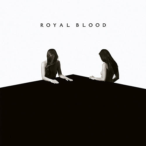 Alliance Royal Blood - How Did We Get So Dark?
