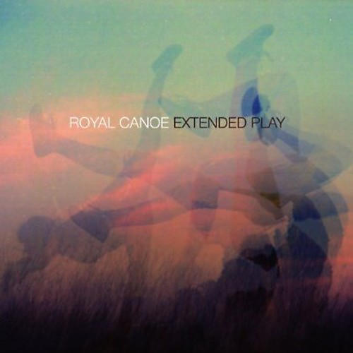 Alliance Royal Canoe - Extended Play