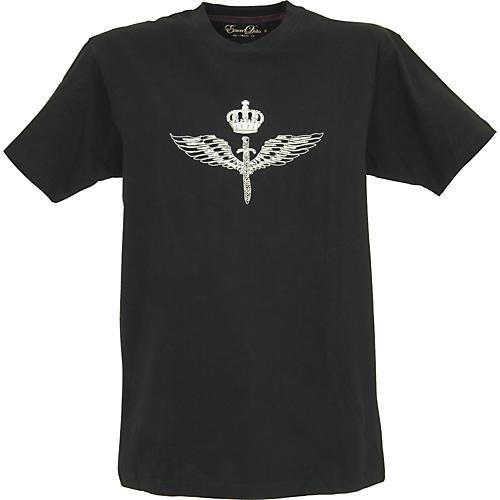 Edward Dada Royal Crown Zardozi Men's T-Shirt