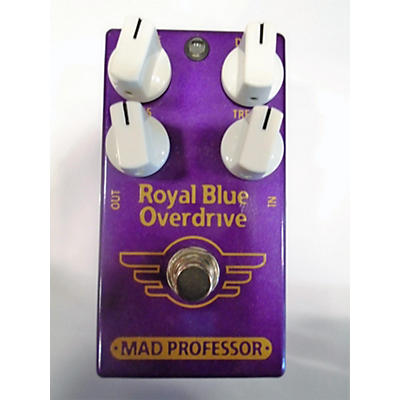 Mad Professor Royal Overdrive Effect Pedal