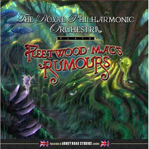 Alliance Royal Philharmonic Orchestra - Plays Fleetwood Mac's Rumours