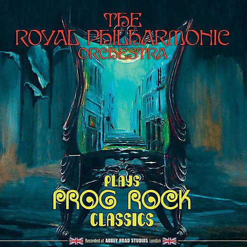 Alliance Royal Philharmonic Orchestra - Plays Prog Rock Classics