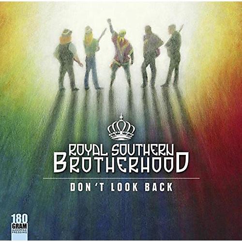 Alliance Royal Southern Brotherhood - Don't Look Back