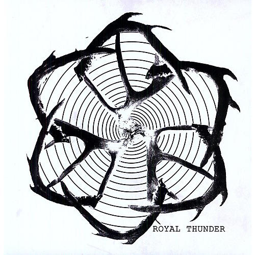 Alliance Royal Thunder - Royal Thunder