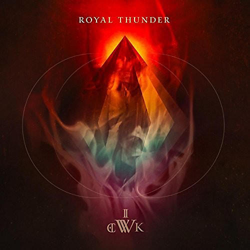 Alliance Royal Thunder - Wick