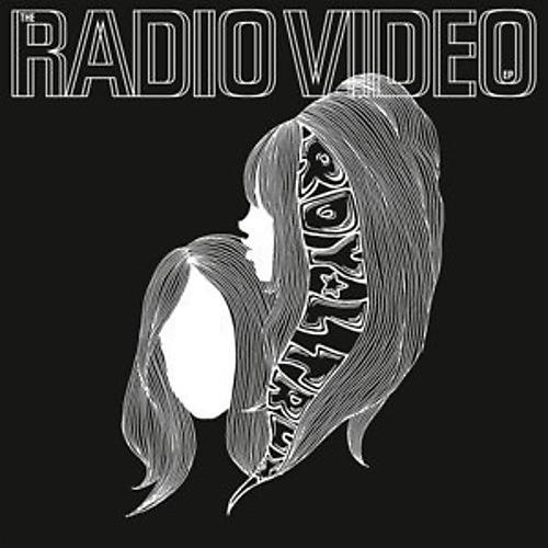 Alliance Royal Trux - Radio Video EP
