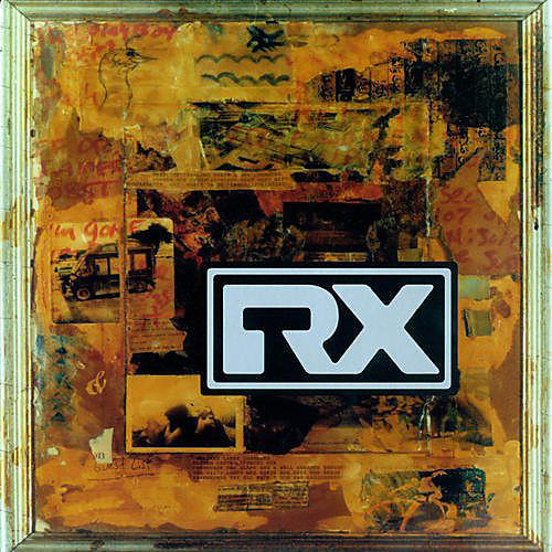 Alliance Royal Trux - Thank You