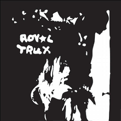 Alliance Royal Trux - Twin Infinitives
