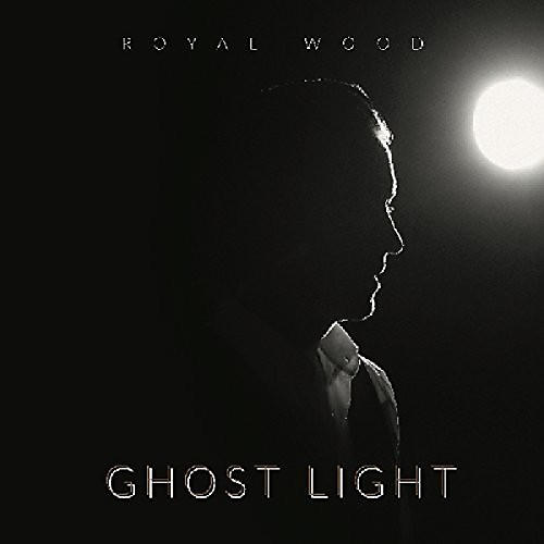 Alliance Royal Wood - Ghost Light