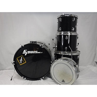 Sound Percussion Labs Royce Drum Kit
