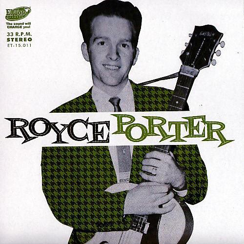 Alliance Royce Porter - Royce Porter