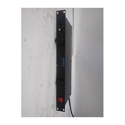 Furman Rp-8d Power Conditioner