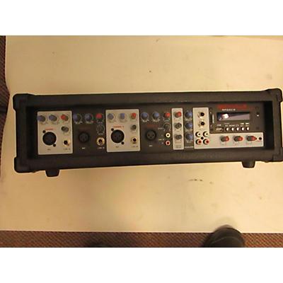 Rockville Rpg2x10 Powered Mixer