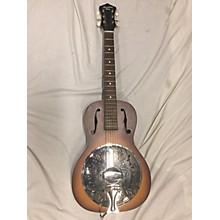 Recording King Rph-r1 Dirty 30s Resonator Guitar