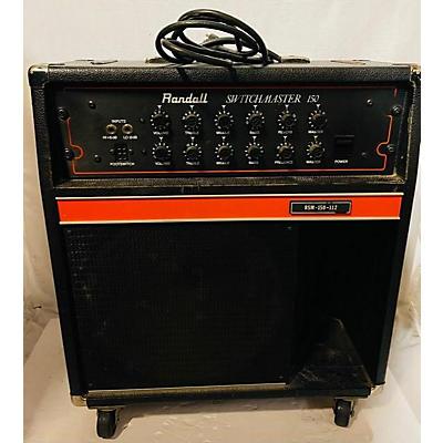 Randall Rsm 150 112 Guitar Combo Amp