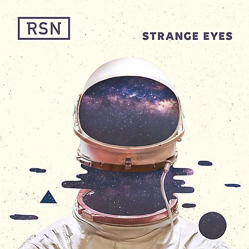 Rsn - Strange Eyes