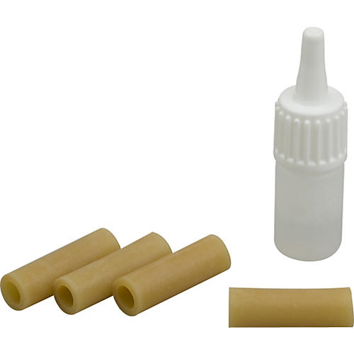 Wolf Rubber tips for Wolf shoulder rests