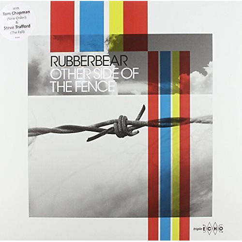 Alliance Rubberbear - Other Side of the Fence
