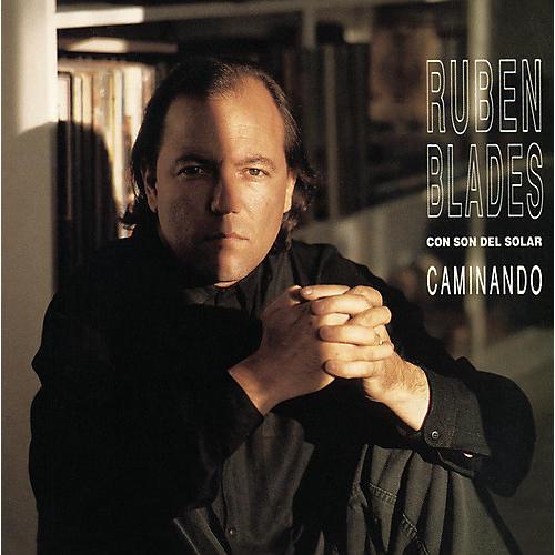Alliance Ruben Blades - Caminando