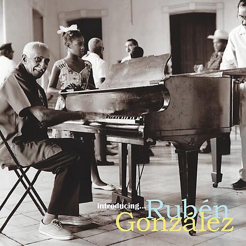 Alliance Ruben Gonzalez - Introducing