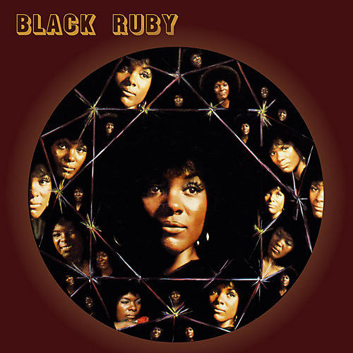 Alliance Ruby Andrews - Black Ruby