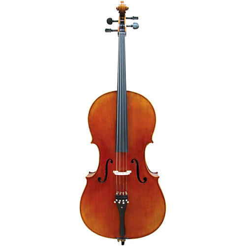 Maple Leaf Strings Ruby Stradivarius Craftsman Collection Cello 4/4 Size