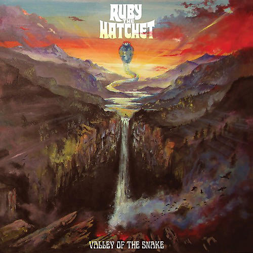 Alliance Ruby the Hatchet - Valley of the Snake