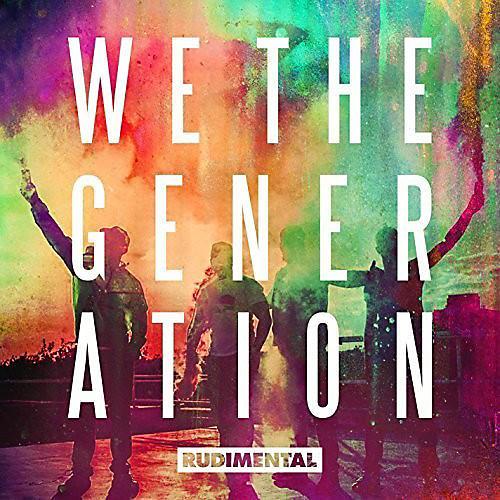 Alliance Rudimental - We the Generation