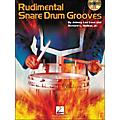 Hal Leonard Rudimental Snare Drum Grooves Book/CD thumbnail