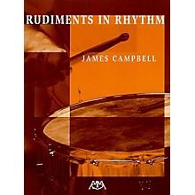 Meredith Music Rudiments In Rhythmv