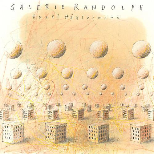 Alliance Ruedi Hausermann - Galerie Randolph