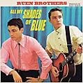 Alliance Ruen Brothers - All My Shades Of Blue thumbnail