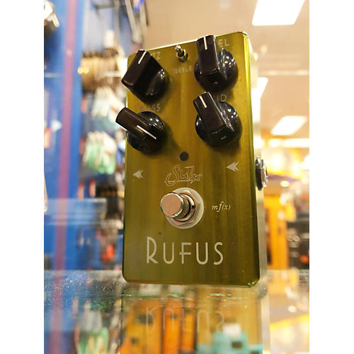 Rufus Effect Pedal