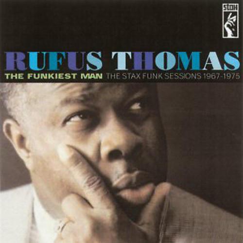 Alliance Rufus Thomas - Funkiest Man