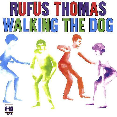 Alliance Rufus Thomas - Walking The Dog