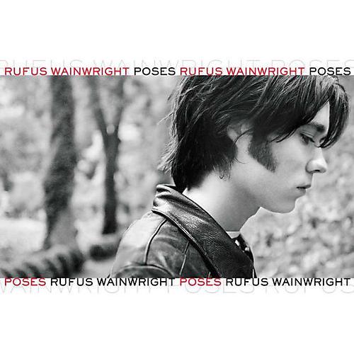 Alliance Rufus Wainwright - Poses