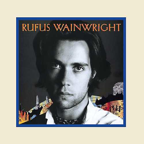 Alliance Rufus Wainwright - Rufus Wainwright