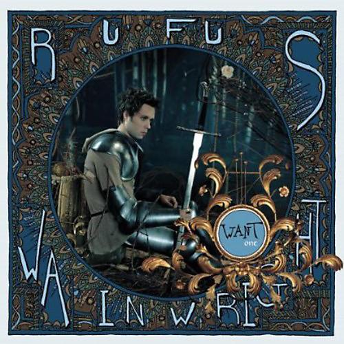 Alliance Rufus Wainwright - Want One