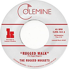 Rugged Nuggets - Rugged Walk