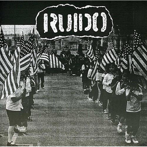 Alliance Ruido - Ruido