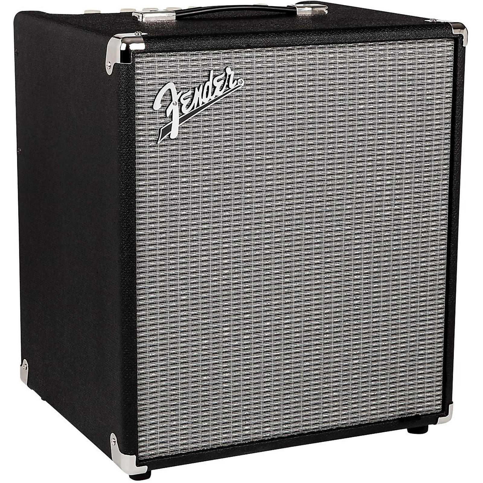 Fender Rumble 100 1x12 100W Bass Combo Amp