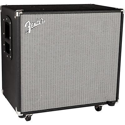 Fender Rumble 115 600W 1x15 Bass Speaker Cabinet