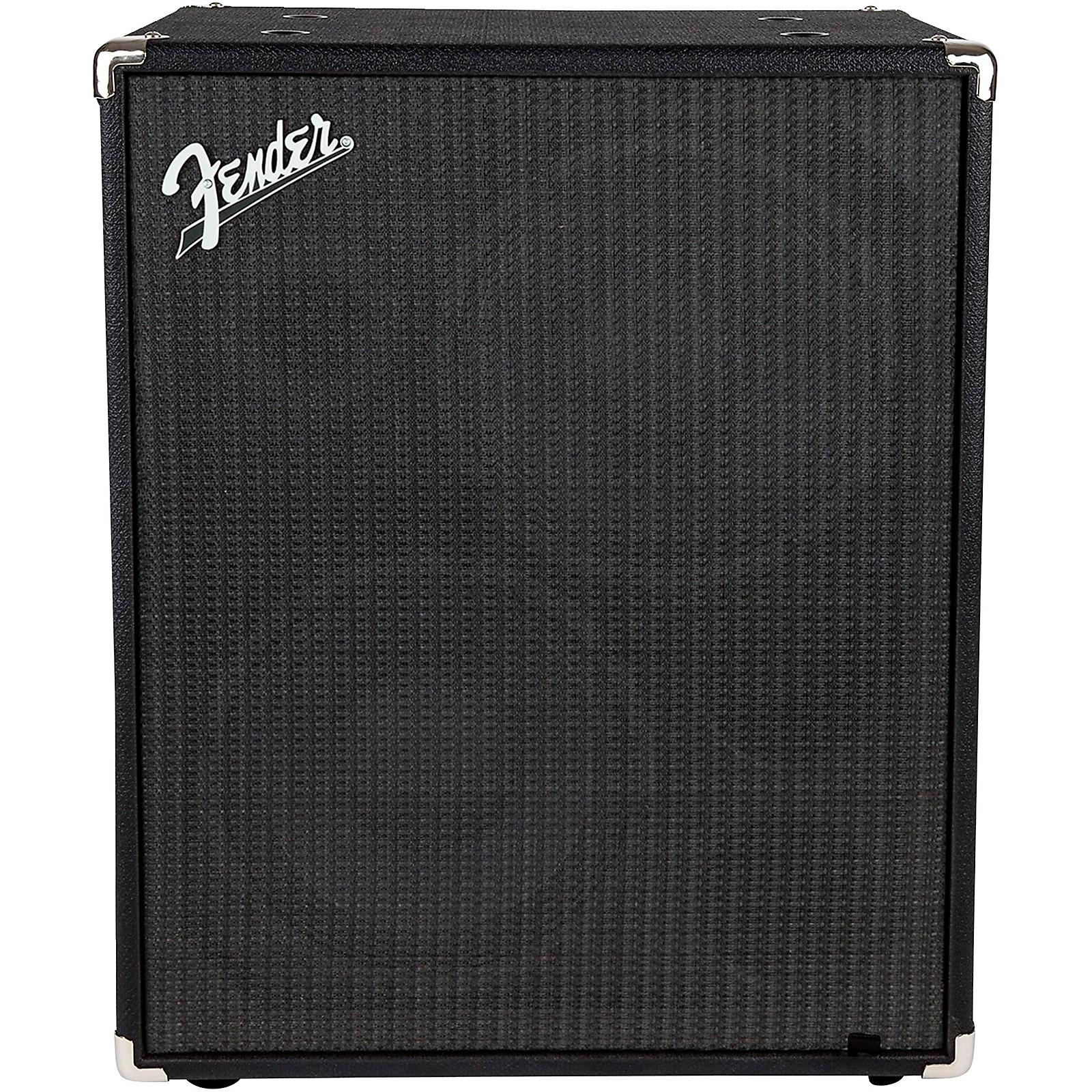 Fender Rumble 210 V3 700W 2x10 Bass Speaker Cabinet