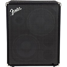 Fender Rumble 210 V3 700W 2x10 Bass Speaker Cabinet