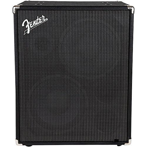 Fender Rumble 210 V3 700W 2x10 Bass Speaker Cabinet Black