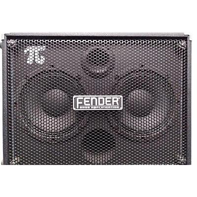 Fender Rumble 2x8 Bass Cabinet