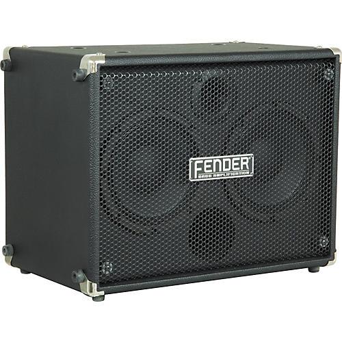 fender rumble 2x8 bass speaker cabinet musician 39 s friend. Black Bedroom Furniture Sets. Home Design Ideas
