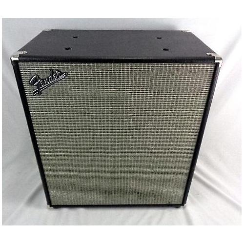 Rumble 410 4x10 Bass Cabinet