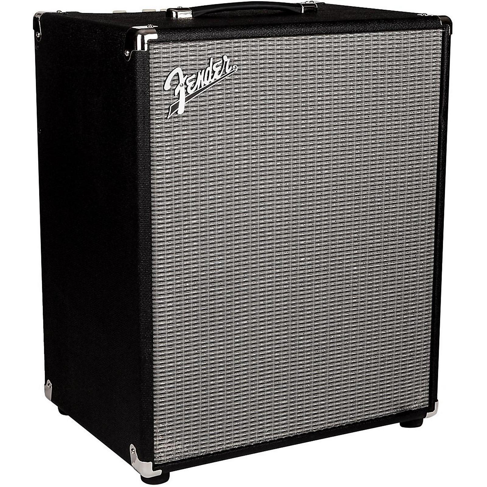 Fender Rumble 500 2x10 500W Bass Combo Amp