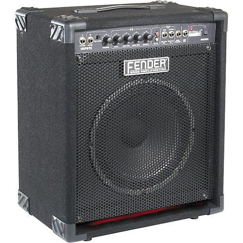 Fender Rumble 60 Bass Combo Amp
